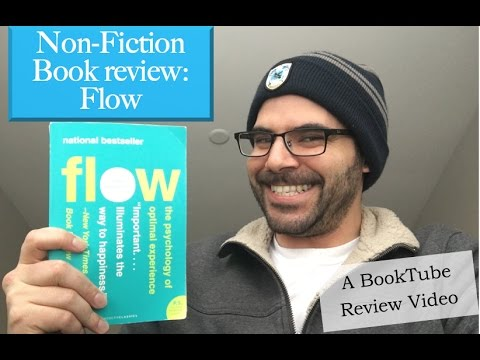 non-fiction-book-review:-flow:-psychology-of-optimal-experience