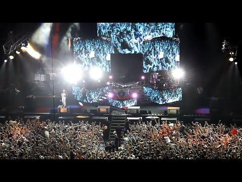 LINKIN PARK LIVE - 2014.06.02: Moscow, Russia, European Tour (720p, Full Show)