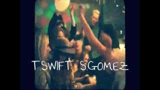 Taylor Swift and Demi Lovato song mashup ft.Selena Gomez