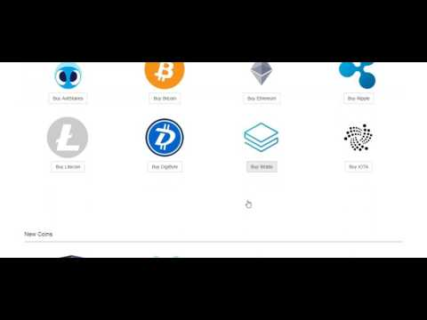 Coinspot Exchange Review - Crypto Currency Exchange In Australia - Buy Bitcoin