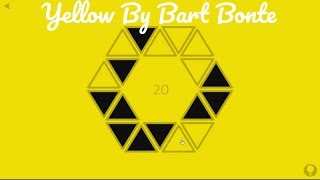 Yellow Puzzle By Bart Bonte Walkthrough Levels 1   25 Cool Math Games