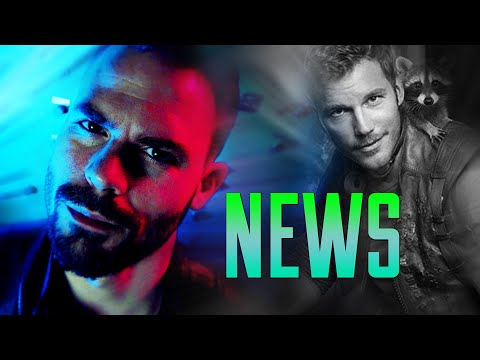 LES GARDIENS DE LA GALAXIE VOL 2 + NEWS 4 - Nexus VI