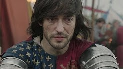 Blake Ritson | Edward III | World Without End | All scenes 1080p