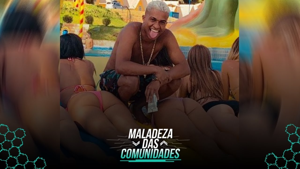 MC DENNIN - 7 HORAS DE MÉNAGE (DJ JOÃO DA INESTAN & DJ GUI MARQUES) 2019
