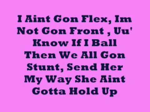 Roll Up- Wiz Khalifa