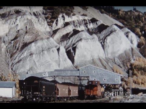 Healy Coal Mine
