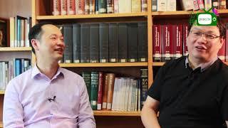 【心視台】香港中文大學哲學學系高級講師/香港實踐哲學學會會長 盧傑雄博士-生命的意義