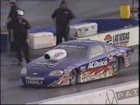 2006 Pontiac Pro Stock Showdown/Las Vegas