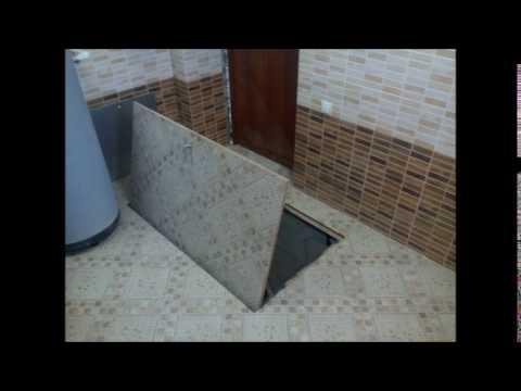 Дорога по Федотовой косе и острову Бирючий - YouTube
