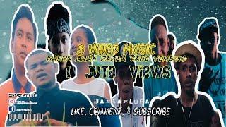 5 RAP MUSIC VIDEO | KARYA ANAK PAPUA YANG TEMBUS 1 JUTA VIEW |