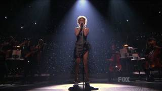 true HD Haley Reinhart sampler American Idol 2011 (Top 4 ~ Top 3)