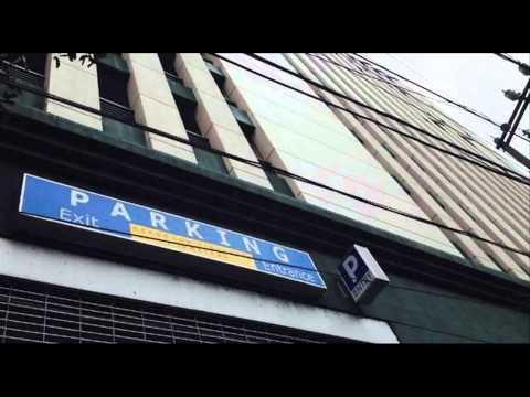 Mayor Binay says Makati City Hall 2 a world-class building