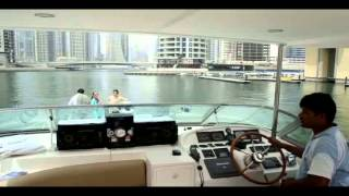 Fishing Dubai and Al Wasl Yacht Charter