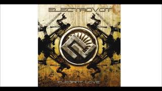 ELECTROVOT -  Heal The Blind