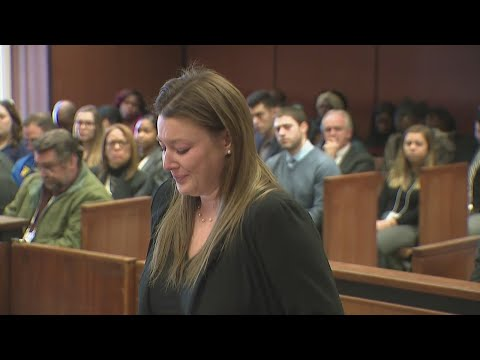 Father, Sister And Widow Of Dustin Friedland Speak At Sentencing
