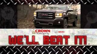 Crown Buick GMC
