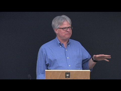 Rick Prelinger, Future directions for making educational video openly available