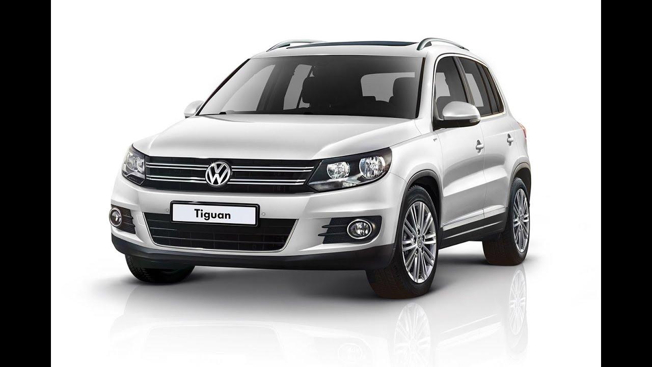 Volkswagen Tiguan (LIT)
