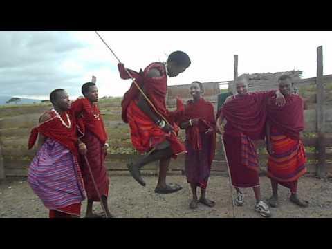 Maasai Songs