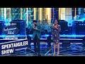 Wowww!!! Ini Untuk Kalian... Jemimah Challenge Versi 2 - Spekta Show TOP 11 - Indonesian Idol