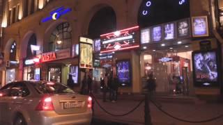 ВЛОГ: Я в ПИТЕРЕ (часть 2).Поход в театр Андрея Миронова,красивая свадьба +битбокс.