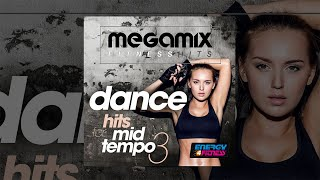 E4F - Megamix Fitness Hits Dance For Mid-tempo 03 - Fitness u0026 Music 2018