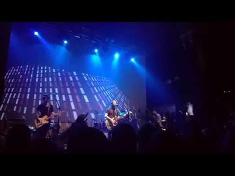 Just A Day - Feeder - Live In Birmingham