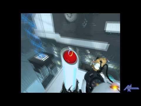 Portal 2 - пасхалки