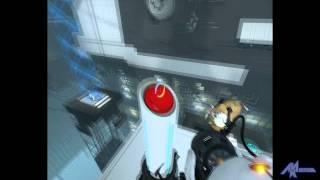 видео: Portal 2 - пасхалки
