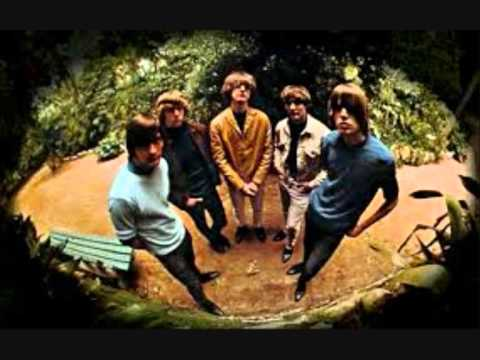 The Byrds Audio Documentary