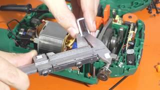 Электролобзик Sturm JS4110QL снаружи и внутри - детальный обзор / Какой электролобзик выбрать?