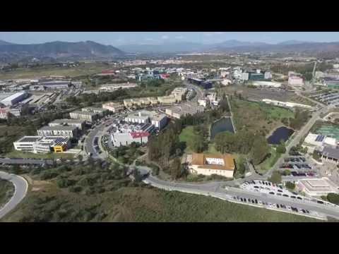 Parque Tecnológico de Andalucía - El lugar de las empresas globales
