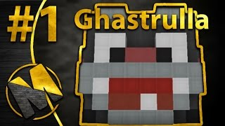 Download Video Ghastrulla | Youtuber Minecraft Head Skin #1 MP3 3GP MP4
