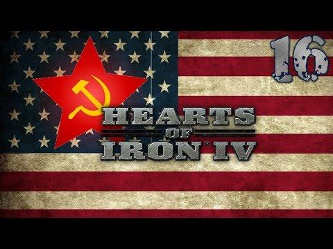 Hearts of Iron IV - USA #16 - Wojna z Kolumbią (Gameplay PL) from YouTube · Duration:  43 minutes 9 seconds