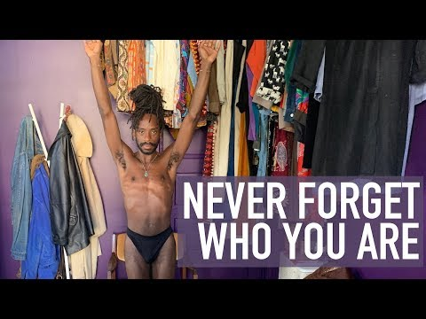 Getting Dressed: An Act of Self-Love with Jamee Jones