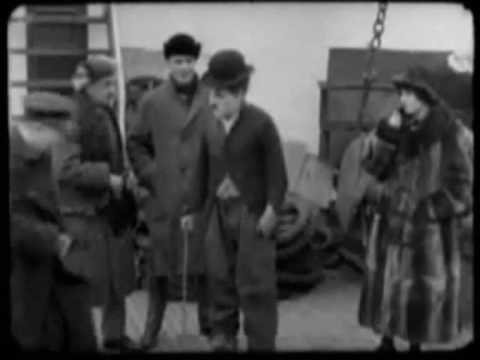 If I Were a Rich Man - Charlie Chaplin