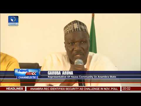 Northern Leaders Assure Other Ethnic Groups Of Safety