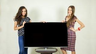 Видео-обзор телевизора Toshiba 50L7363(Купить телевизор Toshiba 50L7363 вы можете, оформив заказ у нас на сайте ..., 2013-09-20T10:50:56.000Z)