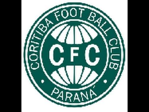 Hino Oficial do Coritiba Foot-ball Club - Hinos de Futebol - Cifra Club fe9ad268c2786