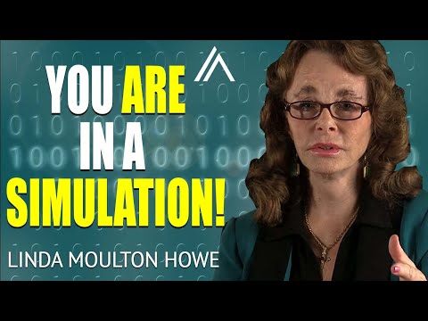 Linda Moulton Howe - Is Our Universe a Computer Simulation? (ALL NEW JUNE 2017)
