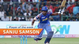 IPL 2018: Player of the week