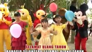 LAGU ANAK ANAK HAPPY BIRTHDAY www stafaband co 1