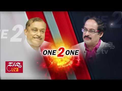 One 2 One - Hamsalekha - 23rd September 2017 | ಸುದ್ದಿ ಟಿವಿ