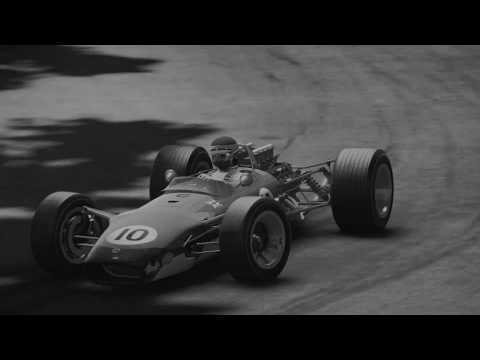 When Sex Was Safe: The Nostalgia of Vintage F1 - (1967) - Monaco GP