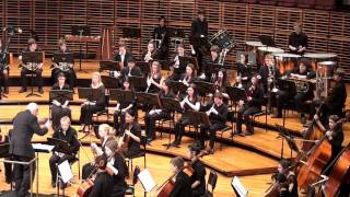 Sibelius Symphony 1 - Movement 3 - SYO Philharmonic - Sydney Youth Orchestra