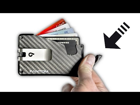 Thumbnail: Have I Found The Ultimate Wallet?