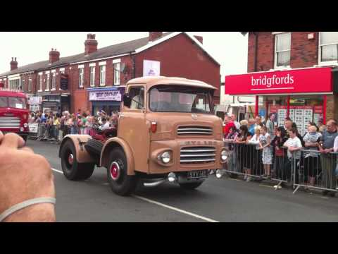 The 2010 Leyland Festival