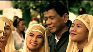 Duterte: I
