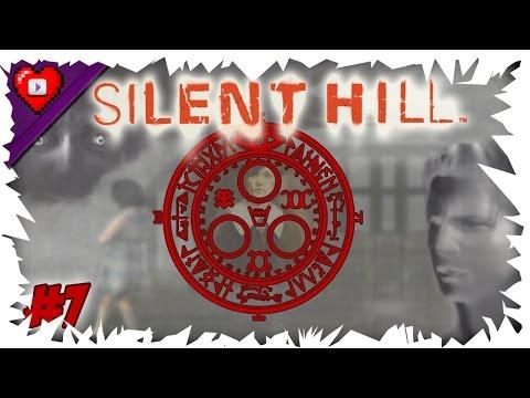 Silent Hill Walkthrough (PS1) #7   Alchemilla Hospital Part 1