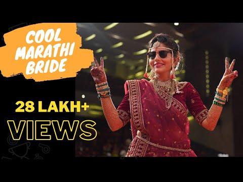 Gaurav Weds Sneha | Marathi Wedding Film | 26th Feb, 2019 Baner, Pune | Simpli Versatile Photography
